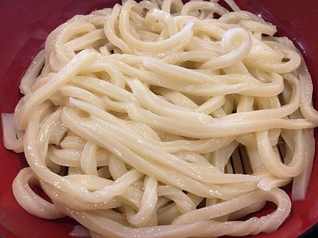 暑くなると麺類が食べたくなります。歯ごたえのある武蔵野うどんをご存知ですか