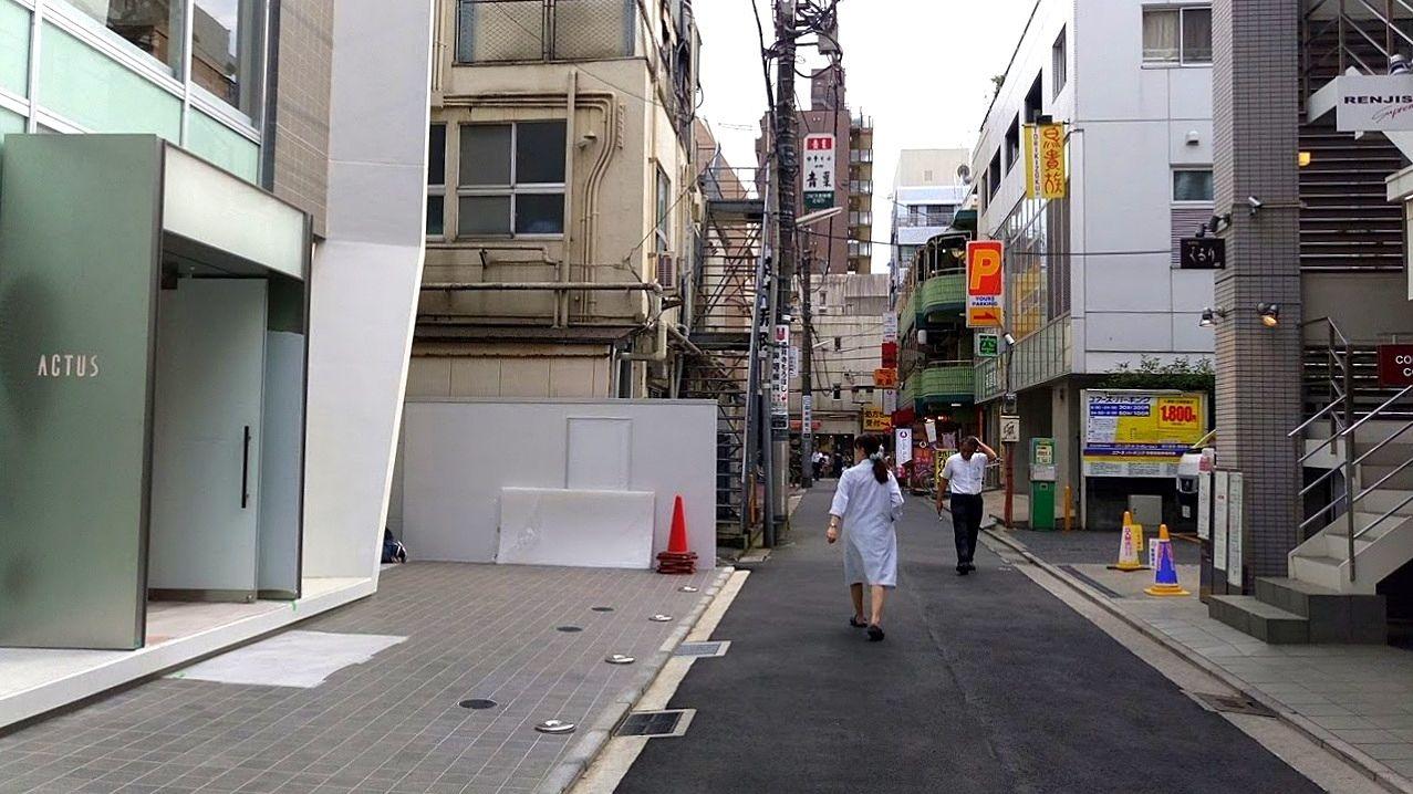 吉祥寺のアクタスは7月20日にオープン