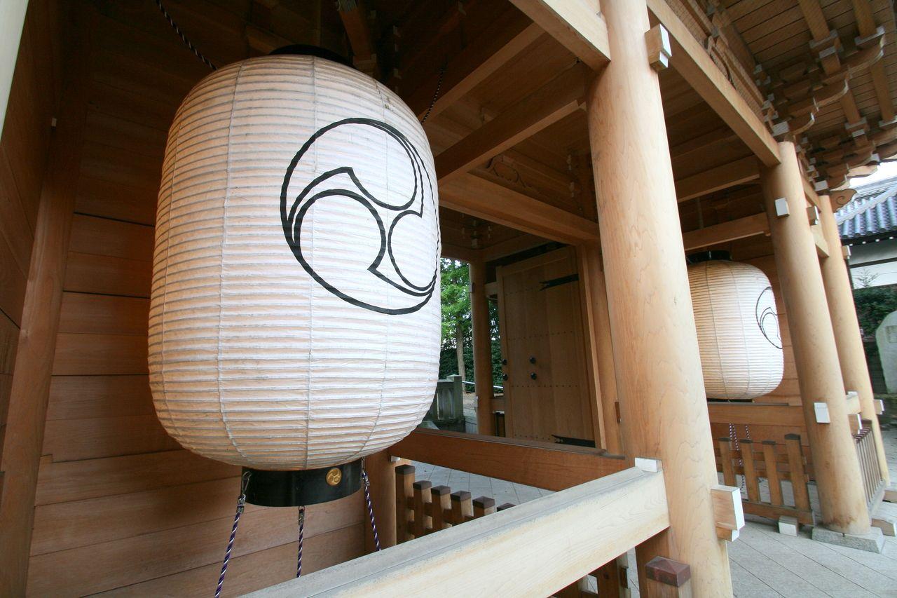三鷹三大まつりの八幡大神社例大祭は2日間開催