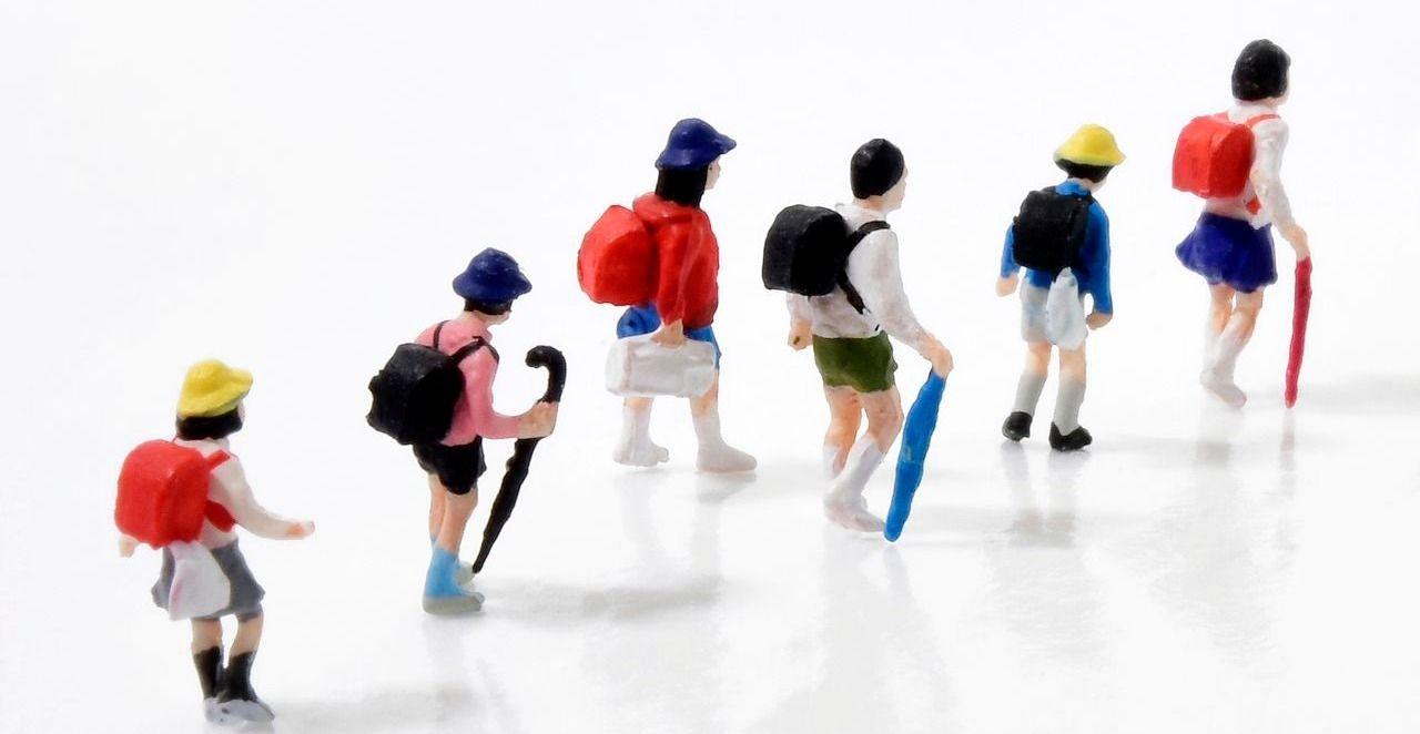平成31年度学童保育所の申し込み