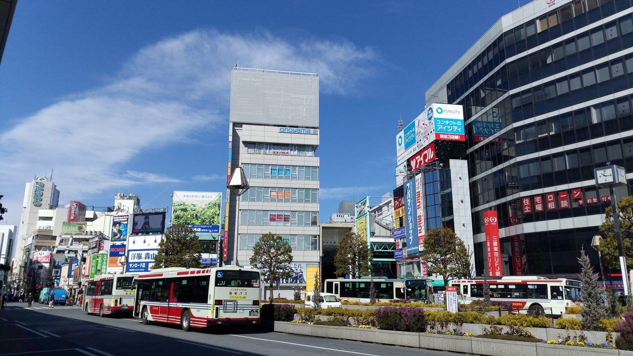武蔵野がもっと好きになる「地域懇談会」