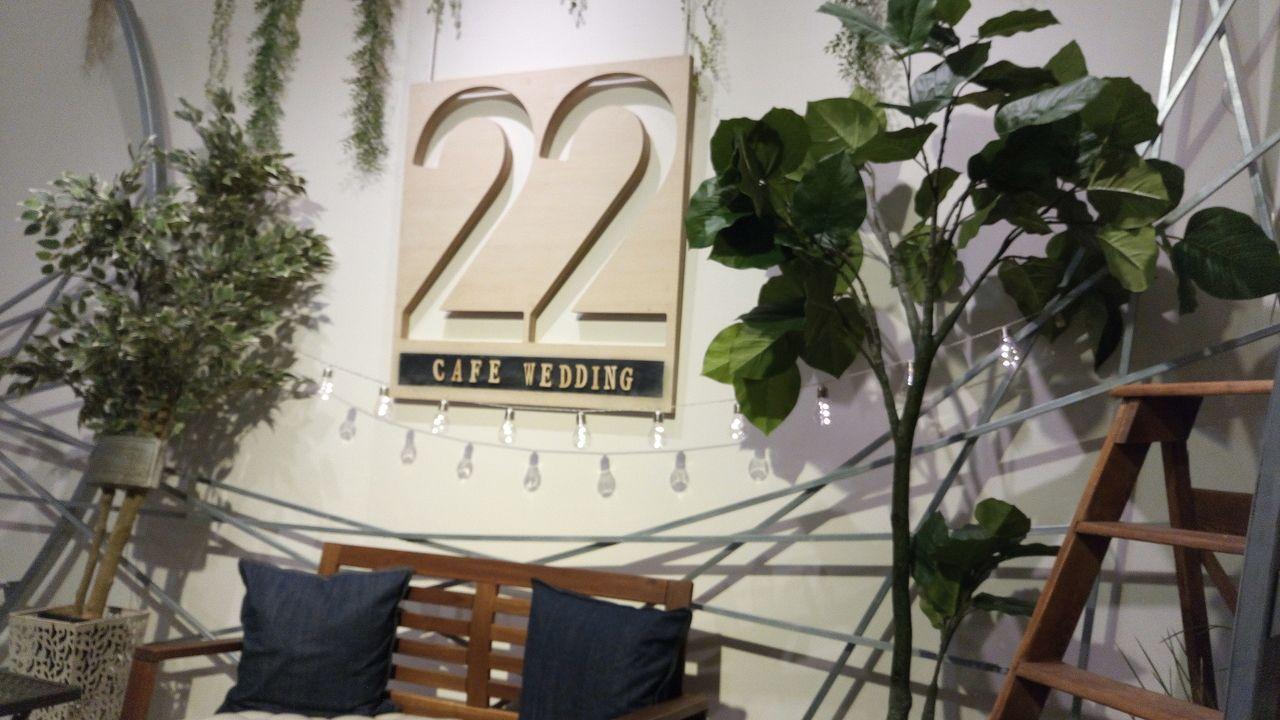 吉祥寺のカフェウエディング22