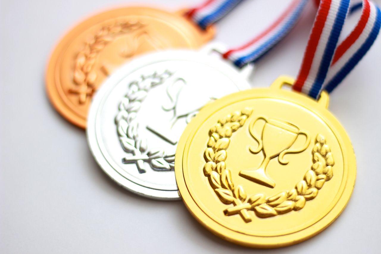 オリンピック、みんなのメダルプロジェクト