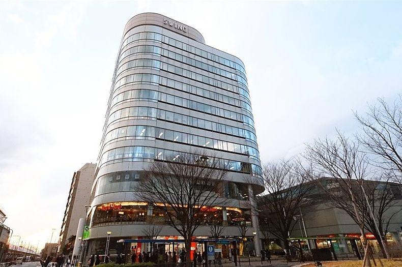 JR中央線武蔵境駅北口徒歩2分武蔵野スイングホール