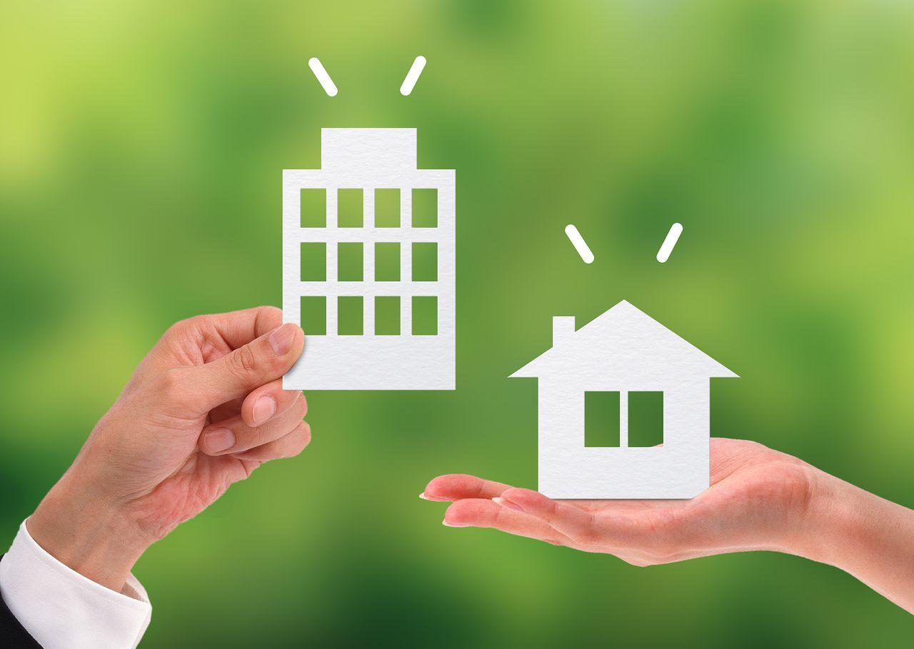 三鷹市は介護職員が負担する家賃の一部を補助します