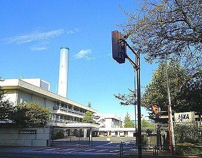 JAXA調布航空宇宙開発センター