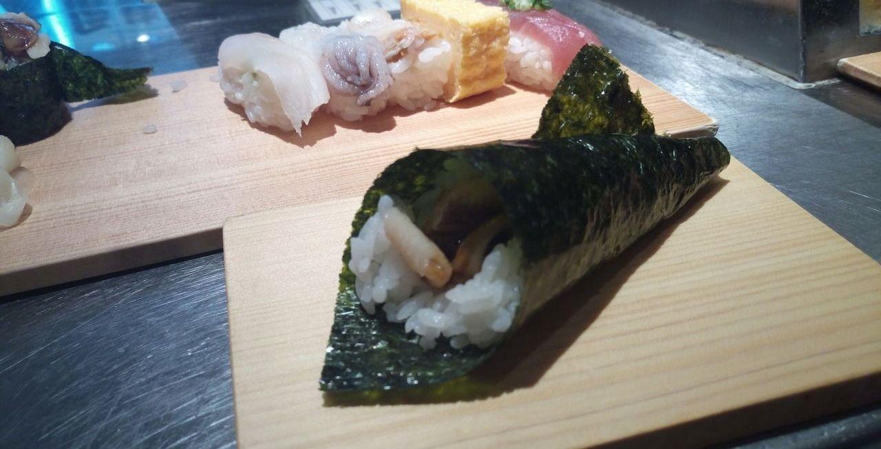 吉祥寺、立ち食い寿司、日本一