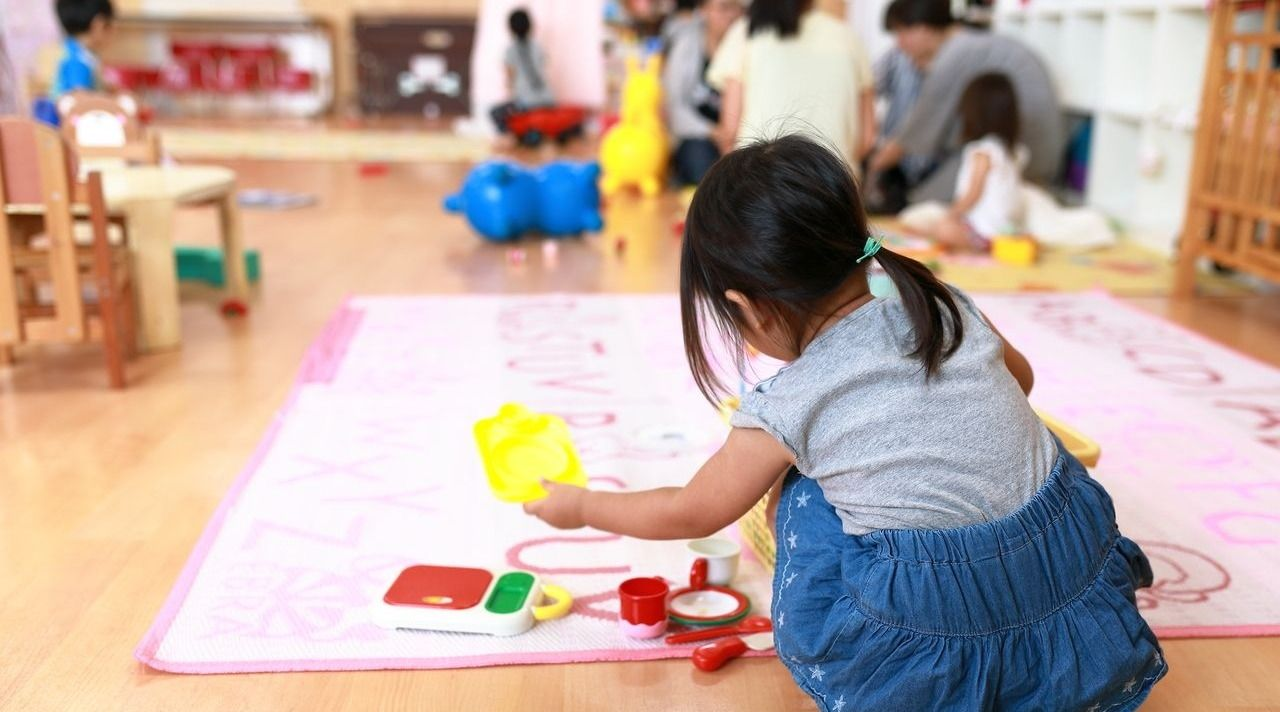 ■10月から幼児教育・保育の無償化が始まります