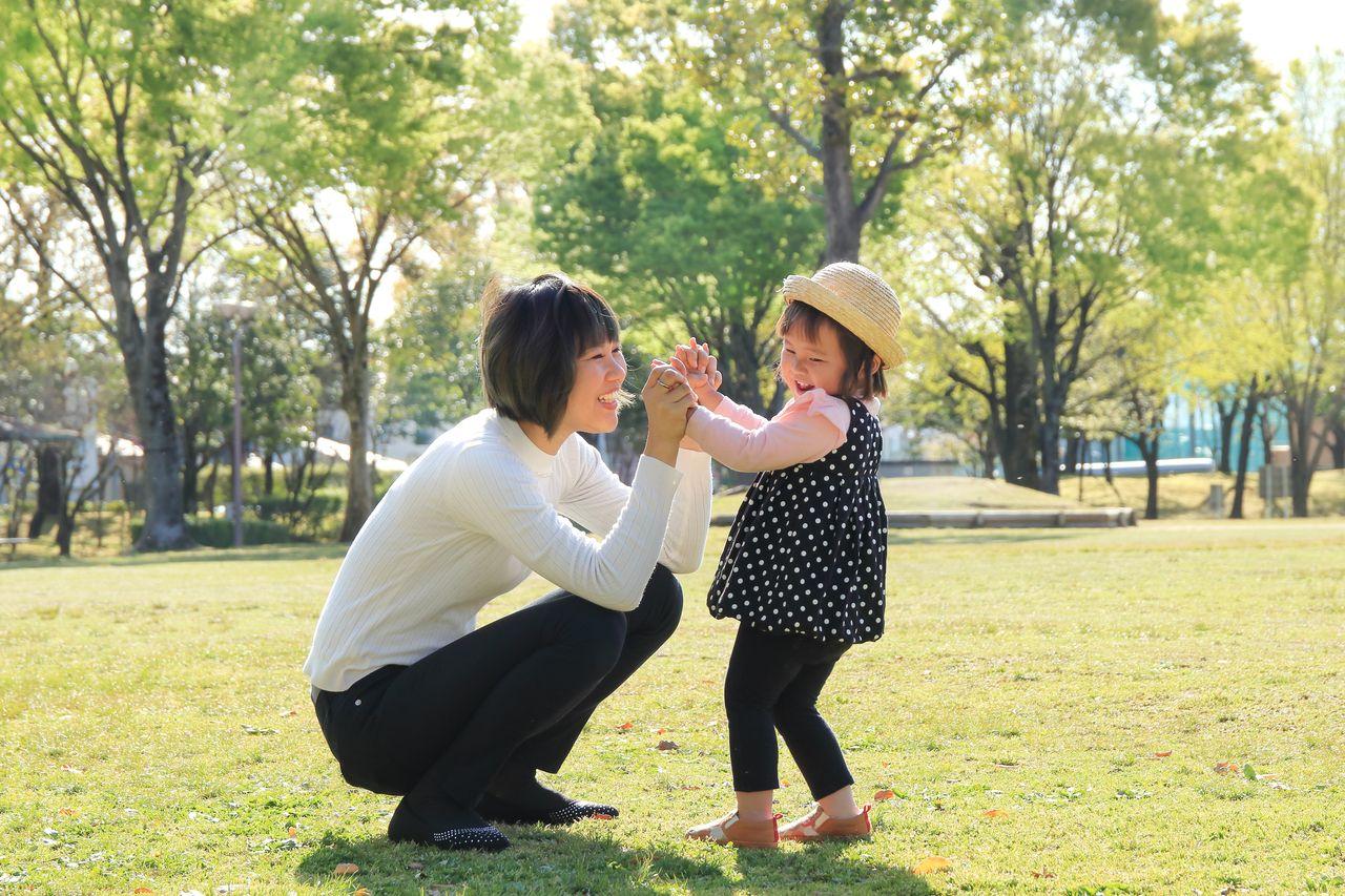 子育てがラクになる女性学&コミュニケーション講座、武蔵野市