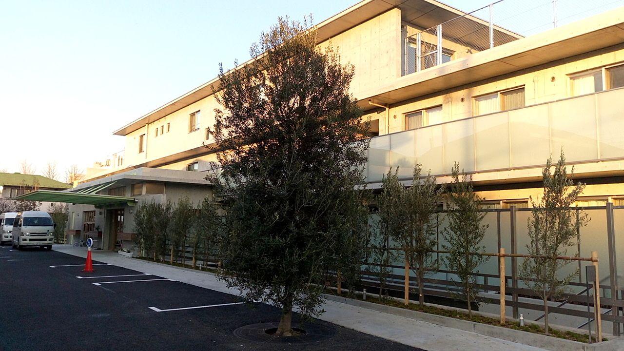 わくらす武蔵野は吉祥寺北町にあります