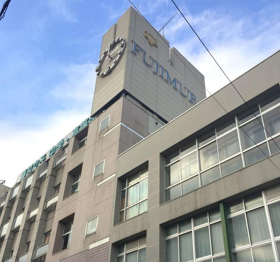 武蔵野市、藤村女子中学、高等学校