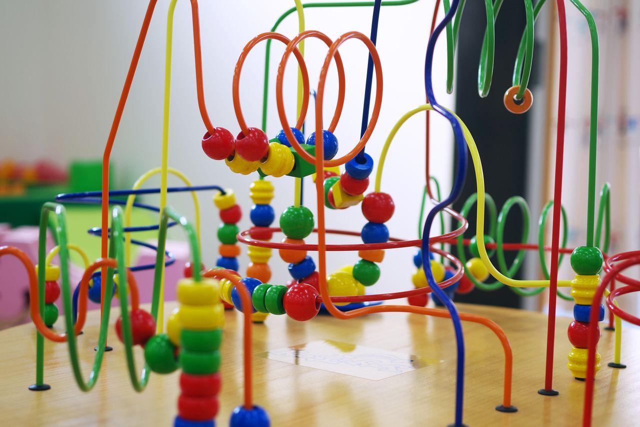 ボランティア活躍の場「吉祥寺東おもちゃ病院」