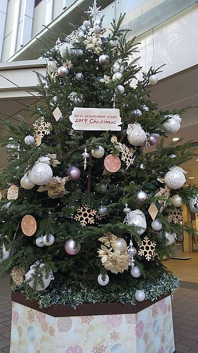 吉祥寺クリスマス