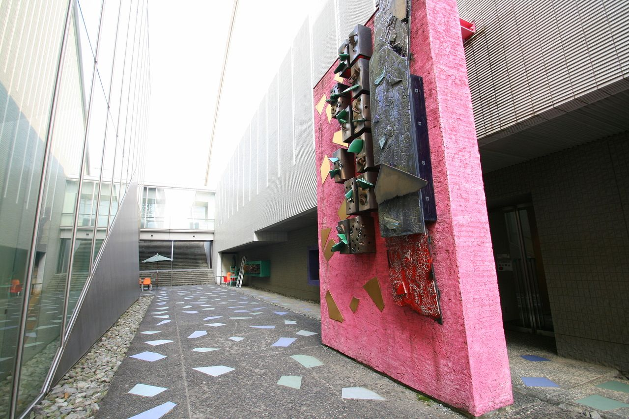 三鷹市、芸術文化センター