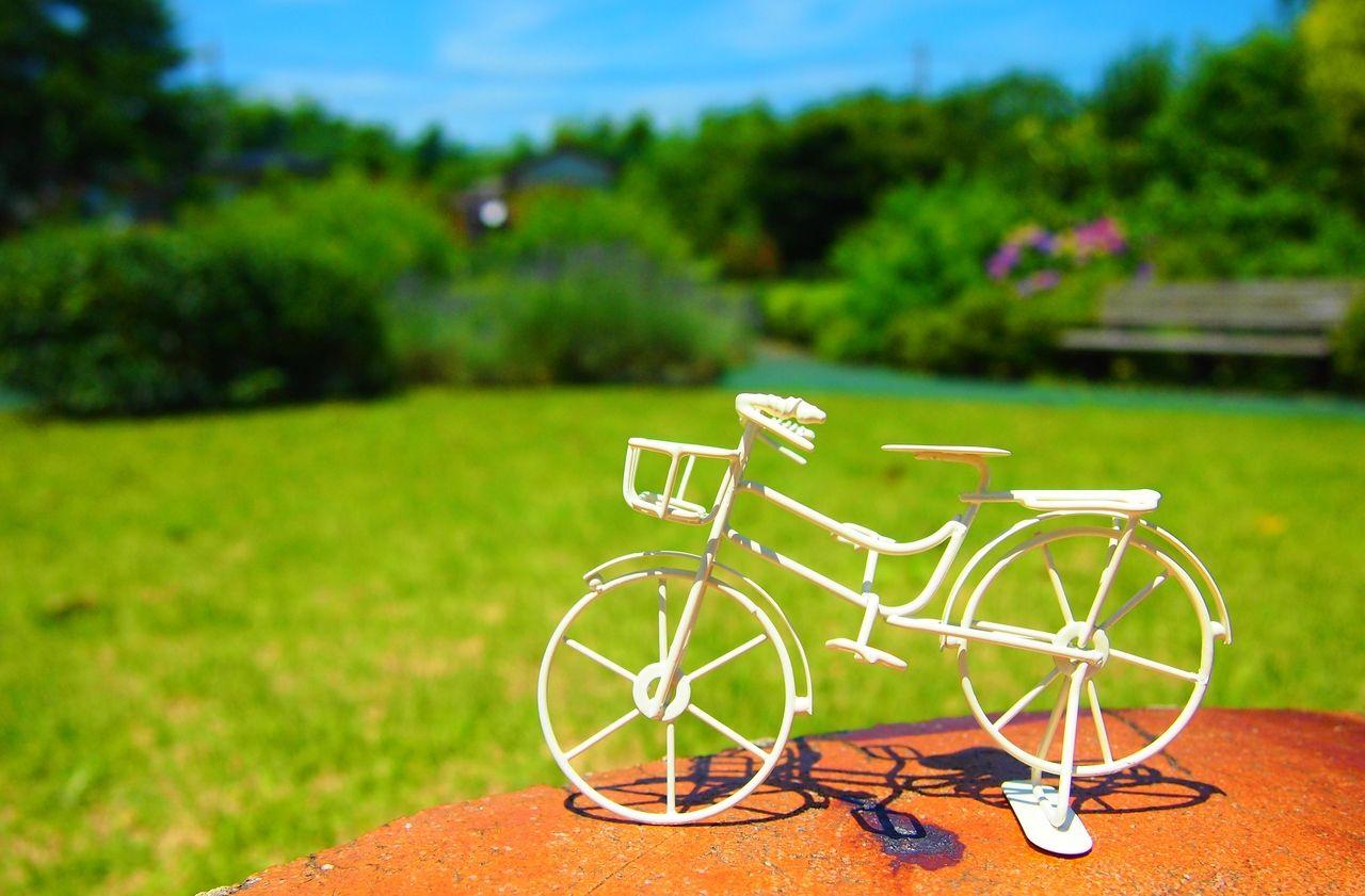三鷹市のサイクルシェア、利用してみませんか