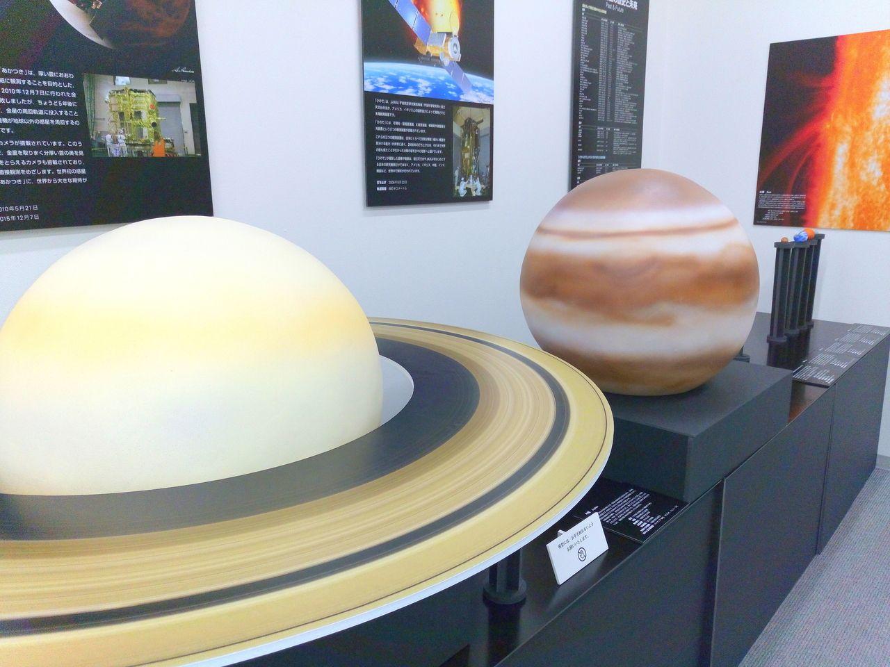 天文・科学情報スペース新企画展「武蔵野から見える雲の風景展」
