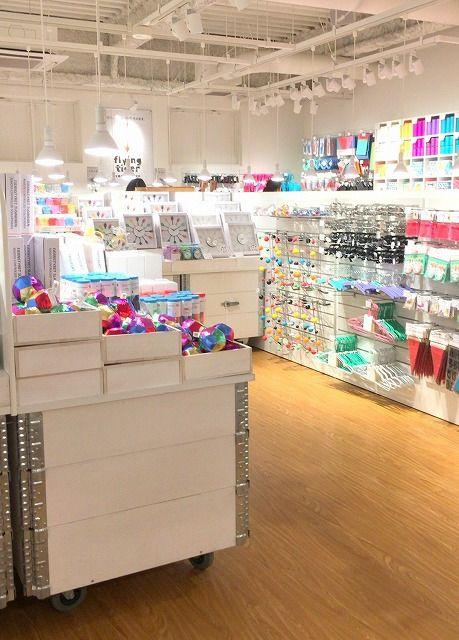 北欧雑貨店、手ごろな価格で楽しめます