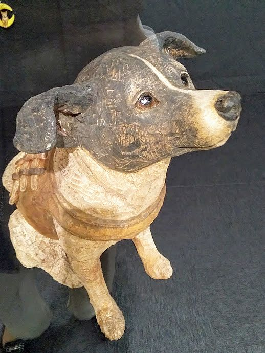 スプートニク2号に乗って宇宙へ行ったライカ犬、クドリャフカ