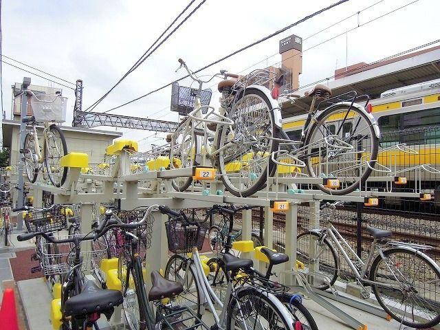 三鷹市ではサイクルシェアを実施予定です。まずは実験の参加者募集