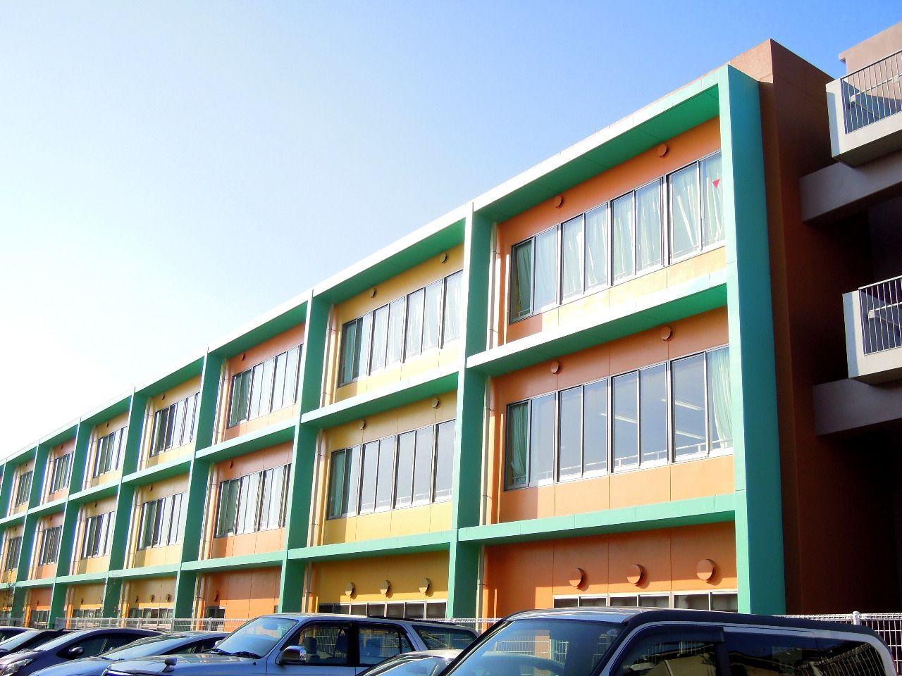 三鷹市の学校ボランティア