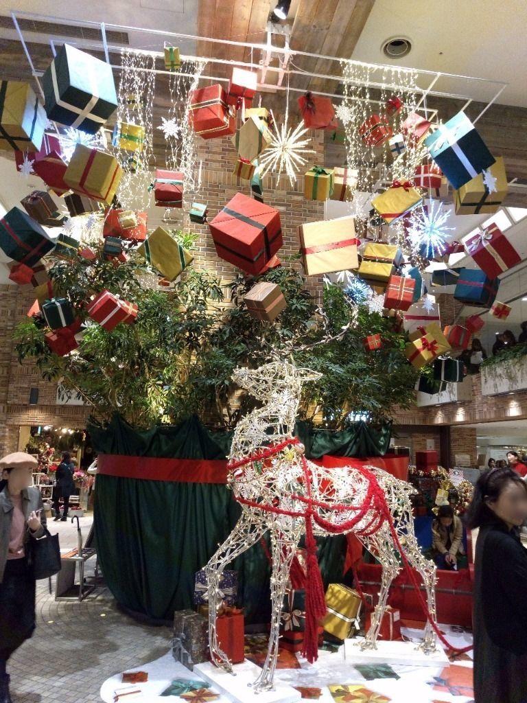 ちょっぴり暖かくなる吉祥寺のクリスマス