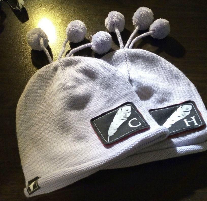 吉祥寺の帽子専門店BLESSED CROW