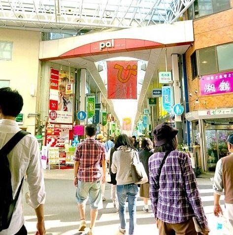 第10回高円寺びっくり大道芸