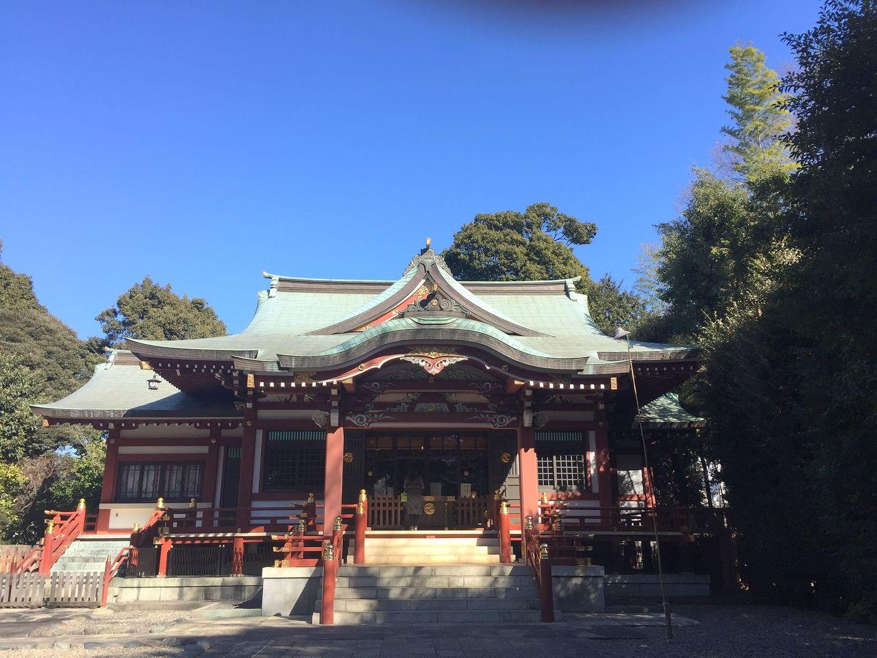 ガイドツアーですよ。「むかし武蔵野歴史散策ツアー」意外に古い吉祥寺の歴史